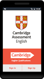Download Cambridge BEC For PC Windows and Mac apk screenshot 1