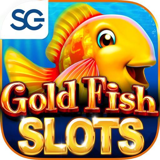 Gold Fish Casino Slots - Free Slot Machine