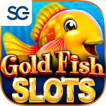 Gold Fish Casino Slots - Free Slot Machine Icon