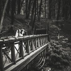 Wedding photographer Sergey Pasichnik (pasia). Photo of 04.10.2017