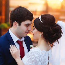 Wedding photographer Olga Sukovaticina (casseopea1). Photo of 07.02.2018