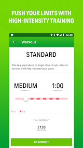Endomondo Sports Tracker PRO v10.6.1 Mod APK 4