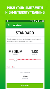 Endomondo - Running & Walking- screenshot thumbnail
