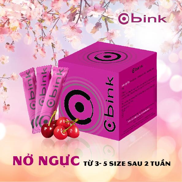 CBINK với thành phần là chiết xuất của Quả Goji Berry giúp bảo vệ phòng bệnh cúm, hỗ trợ giảm cân, đẹp da và giúp tăng vòng 1 - Ảnh 1