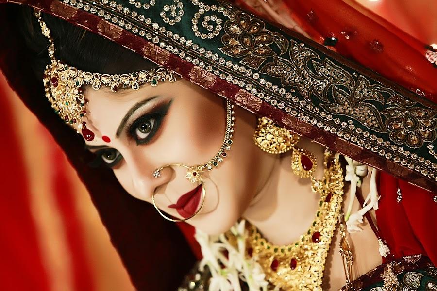 Bangladeshi Bride by Saidul Ashraf - Wedding Bride ( weddingbangladesh, wedding bangladesh, www.weddingbangladesh.net, weddingstory, saidulashraf )