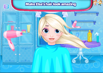 Ice Queen Hair Salon - new - náhled