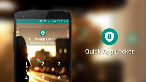 Quick AppLocker - Fast Applock