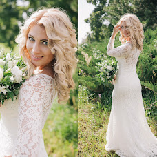 Wedding photographer Katerina Karpeshova (Eska). Photo of 11.08.2015