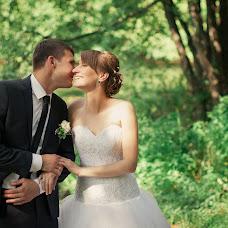 Wedding photographer Dasha Rogova (DashaRogova). Photo of 05.08.2014