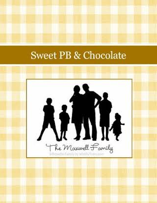 Sweet PB & Chocolate