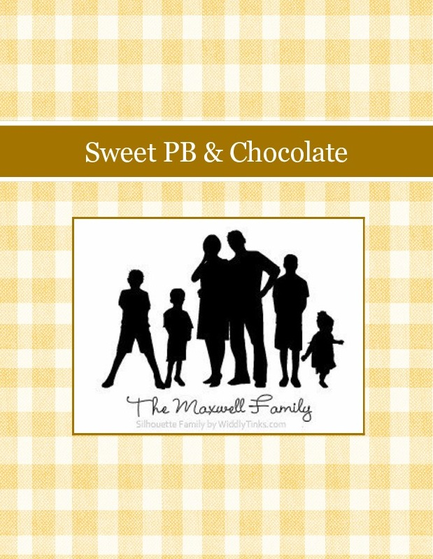 Sweet PB & Chocolate