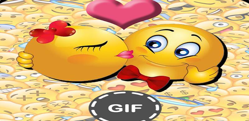 View Gif Aşk Emojileri Gif