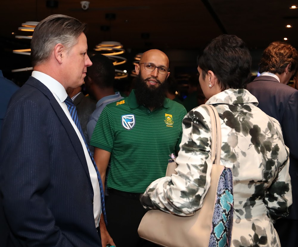 Time running out for Hashim Amla ahead of World Cup opener against England