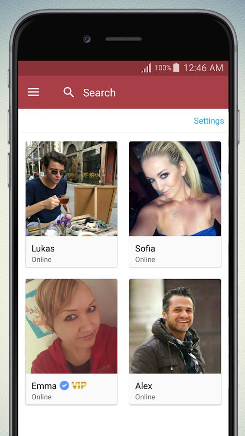 Date App Schweiz