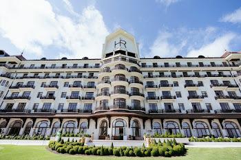 Hôtel Royal . Evian Resort