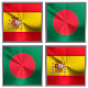 Flags Memory Game Download for PC Windows 10/8/7