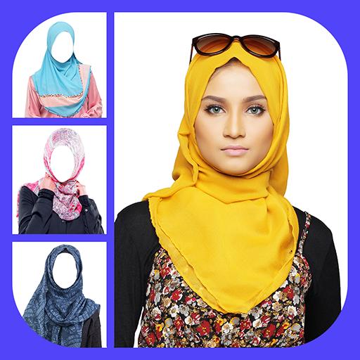 Hijab Fashion Photo Styles