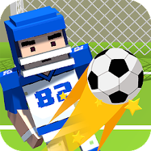 Straight Strike - 3D soccer shot game Download on Windows