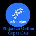 Pinjaman Online Cepat Cair Cukup KTP - Info Pinjam icon
