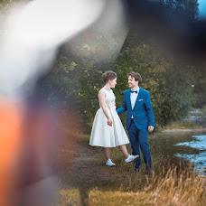 Wedding photographer Dmitriy Mozharov (DmitriyMozharov). Photo of 25.07.2017
