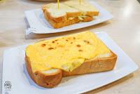 里歐歐式早餐湖美店
