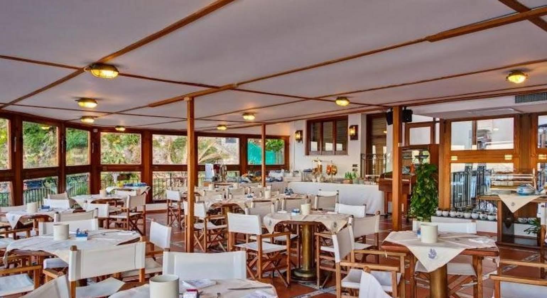 Ravello Art Hotel Marmorata