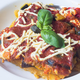 Vegan Baked Polenta Recipes