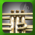 PlayAlong Trumpet icon