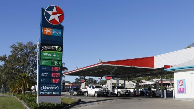 Save on Petrol