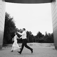 Wedding photographer Kseniya Pristalova (kseniamif). Photo of 07.08.2015
