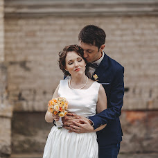 Wedding photographer Kirill Bunko (Zlobo). Photo of 13.10.2014