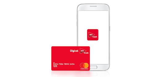 Digicel MyCash - by Boom Financial, Inc  - Finance Category