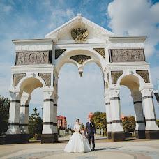 Wedding photographer Lyubov Ilyukhina (astinfinity). Photo of 06.12.2017