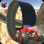 Game Grand Monster Truck Stunts APK for Windows Phone