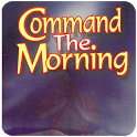 Command The Morning icon