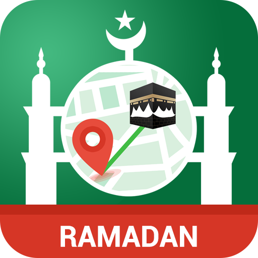 Muslim: Prayer Times, Qibla Finder, Quran