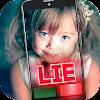 Lie Detector Gesicht Witz APK