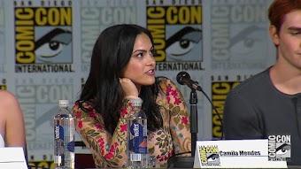 Riverdale: 2017 Comic-Con Panel