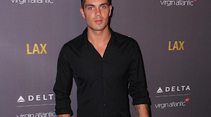 Max George offered £150,000 to appear on Celebrity Big Brother
