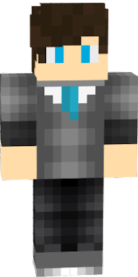 the classic diamond king skin, without a hoodie