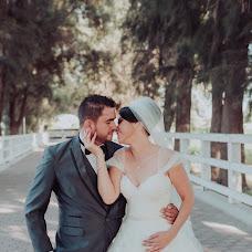 Wedding photographer Ramon Alberto Espinoza Lopez (RamonAlbertoEs). Photo of 14.06.2017
