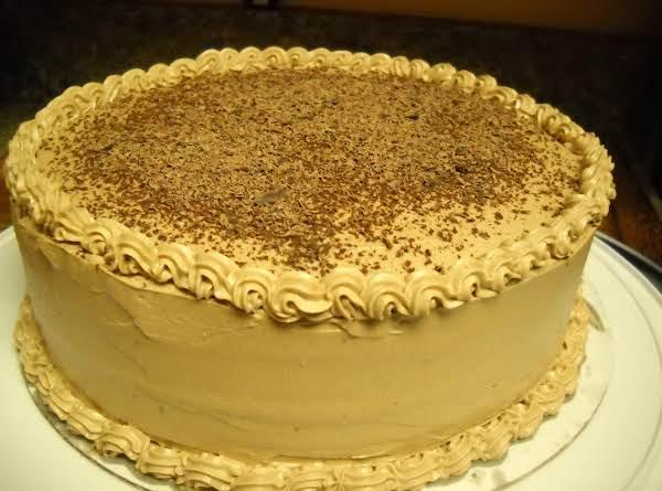 Peanut Butter Butter Cream Frosting Recipe