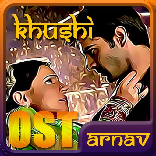Khushi & Arnav Soundtrack Terbaru