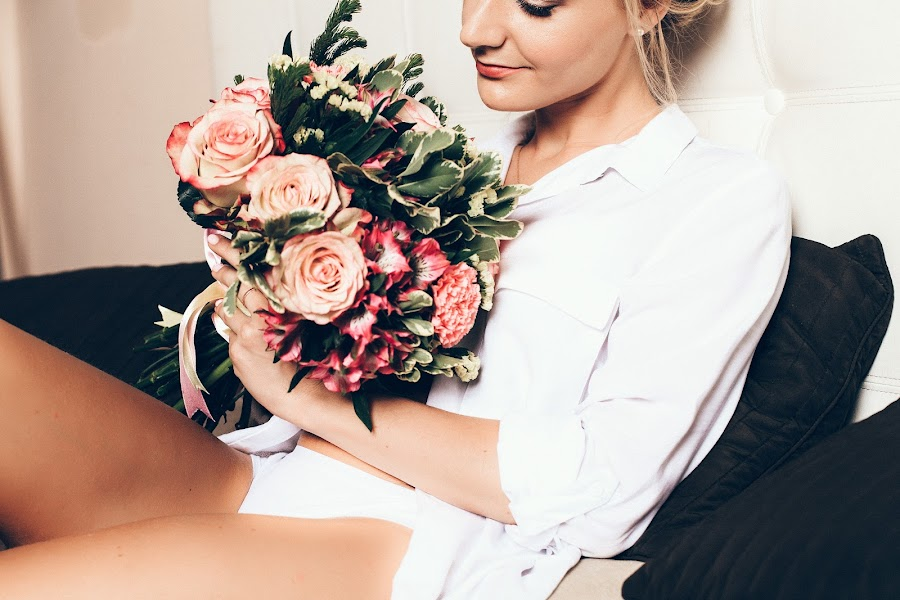 Wedding photographer Alina Postoronka (alinapostoronka). Photo of 25.07.2017