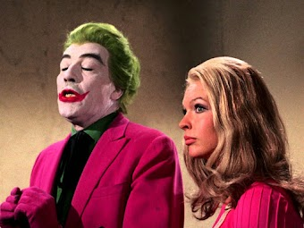 Pop Goes The Joker