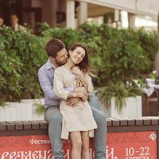 Wedding photographer Dmitriy Sorokin (venomforyou). Photo of 17.08.2018