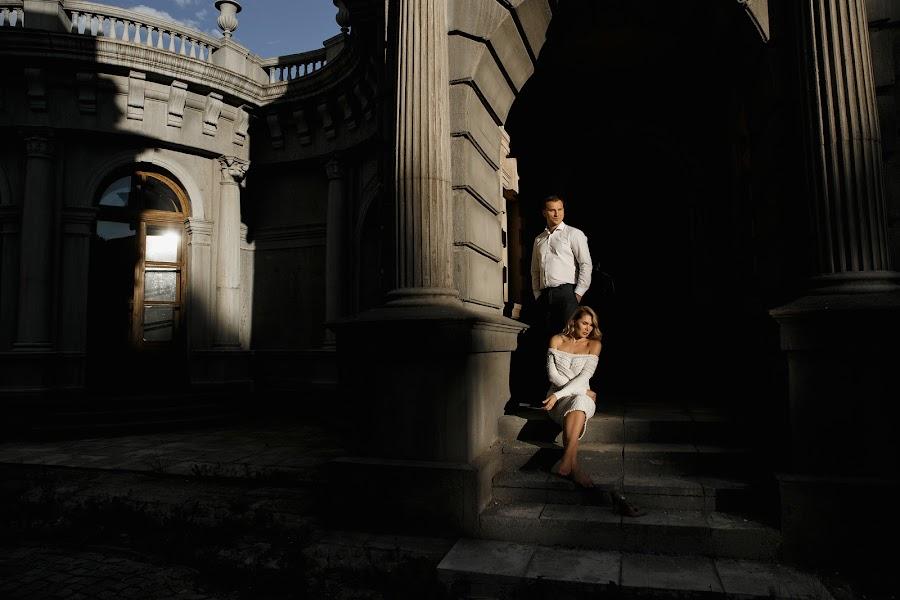 Wedding photographer Denis Isaev (Elisej). Photo of 16.04.2019