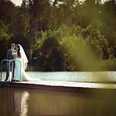 Wedding photographer Anna Perceva (AnutaV). Photo of 08.03.2014