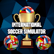 International Soccer Simulator Android apk