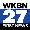 WKBN 27 First News icon